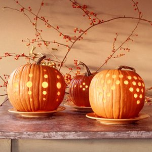 Chic Fall Decorating Ideas