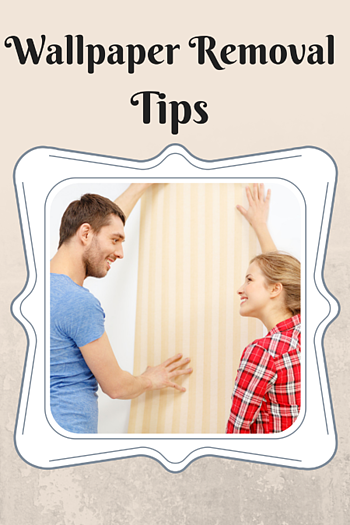 Practical Tips on Removing Wallpaper. Wallpaper_Removal-557583-edited