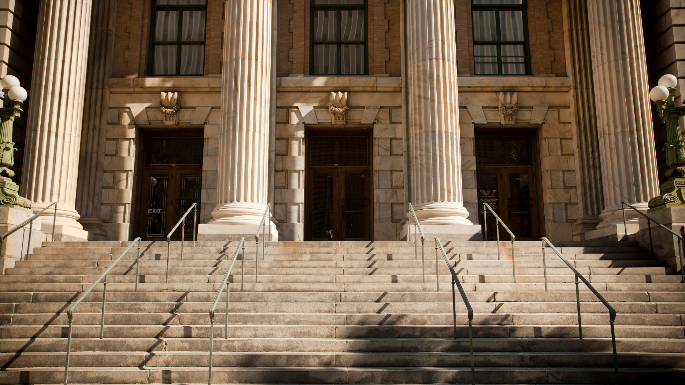 Government Building Coatings