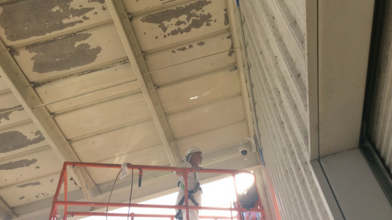 Surface Preparation & Its Importance When Painting Your Industrial Facility (1)