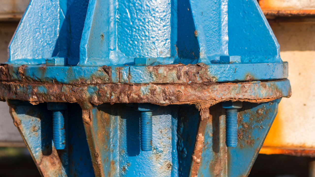 anti corrosion coatings