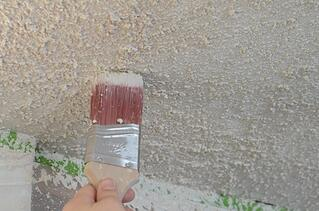Touching Up Your Popcorn Ceiling