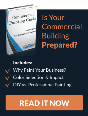 Commercial Painting Guide