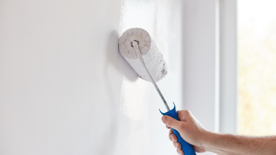 Painting with Paint Shield