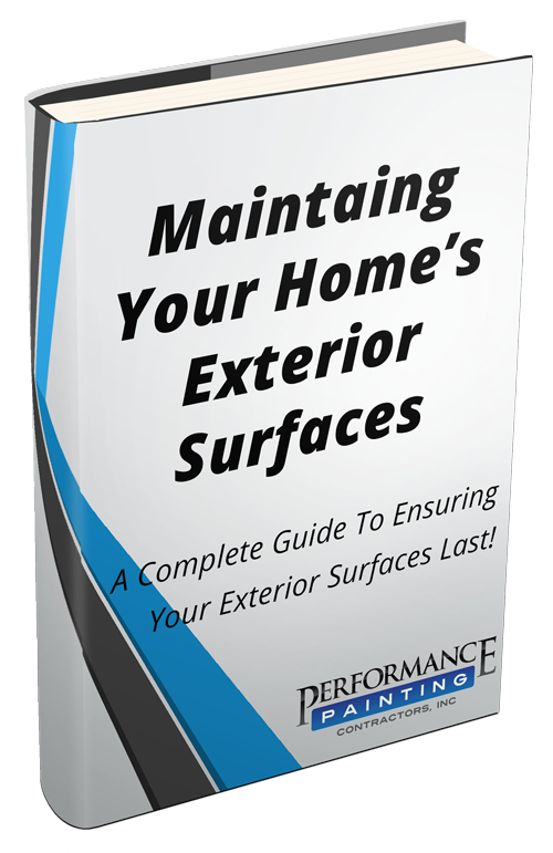 Maintaining Your Home's Exterior Surfaces