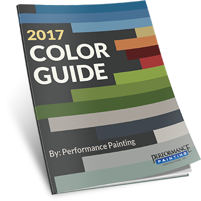 2017 Color Guide