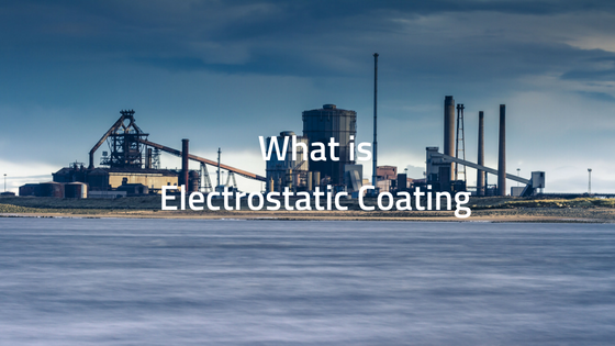 What is Electrostatic Coating