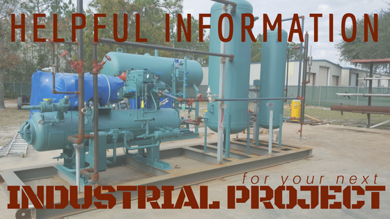 Helpful Information For Your Next Industrial Project